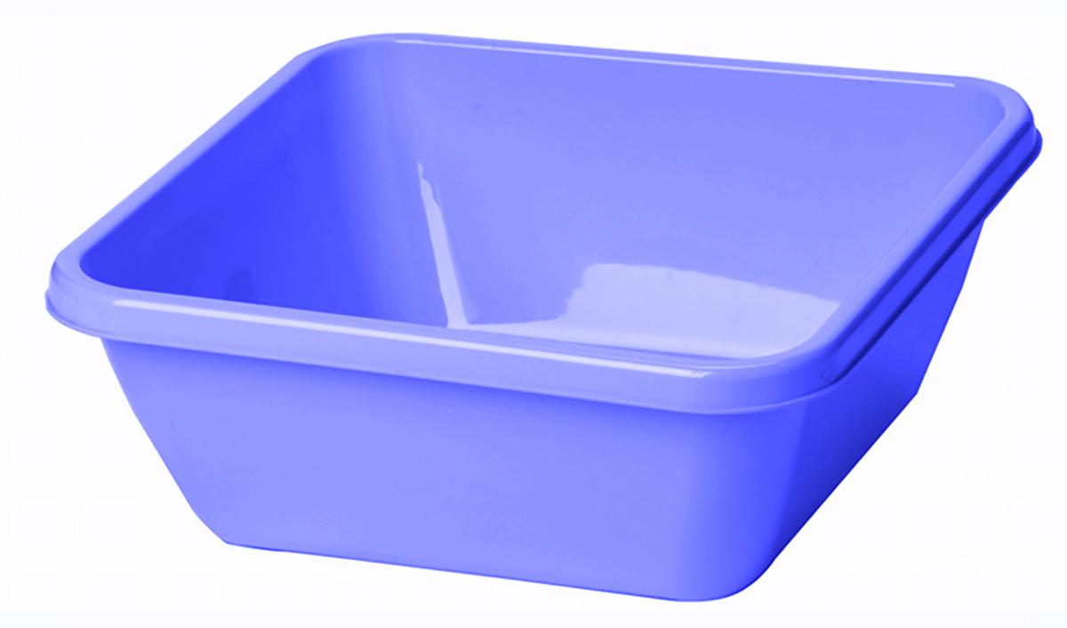 Фото - Таз Idea, цвет: сиреневый, 12 л. М 2578 таз универсальный idea деко 8 л синий