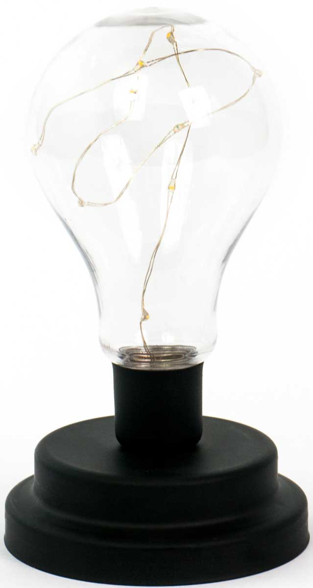 Светильник декоративный Miralight LM-015 , светодиодный, на батарейках07650Декоративный светодиодный светильник является экономичным точечным источником света, удобным в использовании как внутри, так и вне помещений. Благодаря неяркому свету, светильник создает утонченную романтическую атмосферу. С наступлением дачного сезона особенно востребован при загородных поездках на дачу.