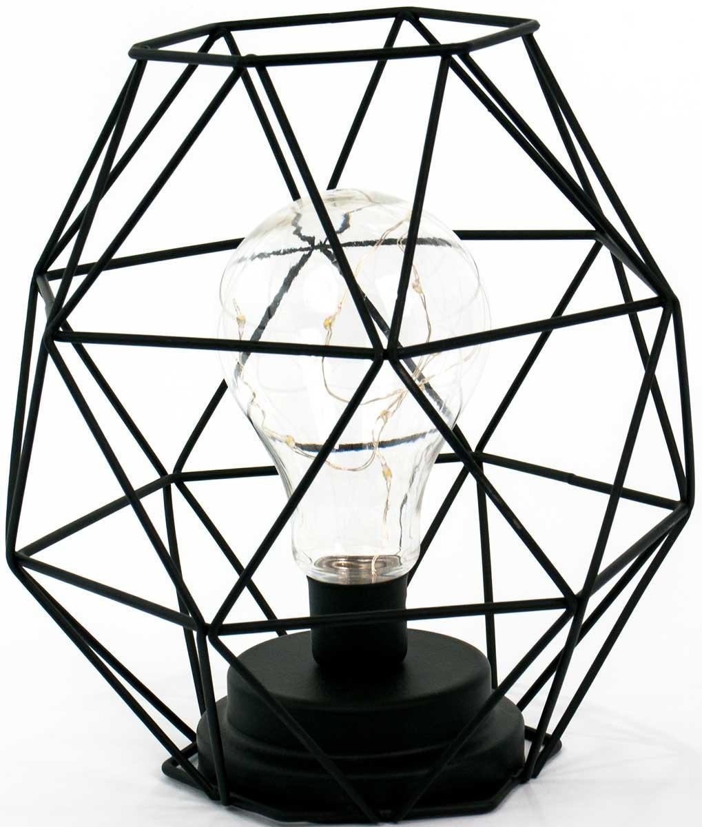 Декоративный светодиодный светильник является экономичным точечным источником света, удобным в использовании как внутри, так и вне помещений. Благодаря неяркому свету, светильник создает утонченную романтическую атмосферу. С наступлением дачного сезона особенно востребован при загородных поездках на дачу.