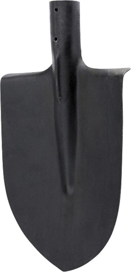 Лопата штыковая Сибртех, закаленная, упрочненная сталь, без черенка лопата штыковая прямоугольная закаленная без черенка