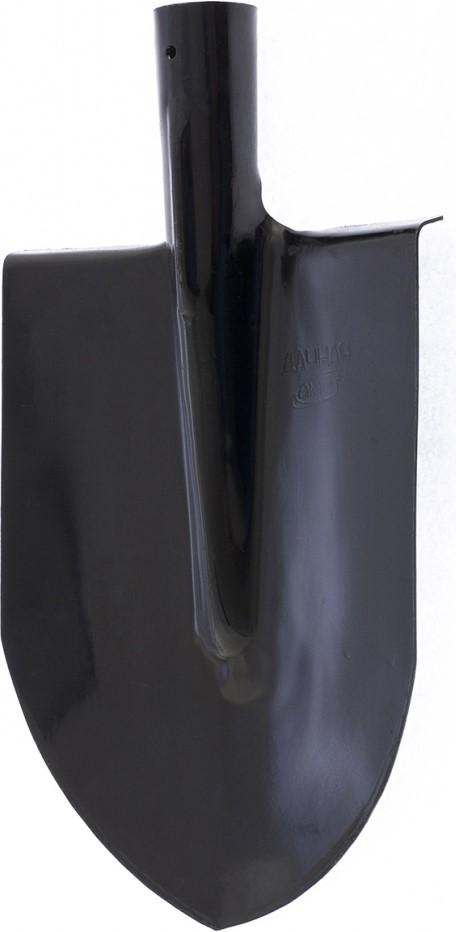 Лопата штыковая, дачная, без черенка лопата штыковая из рельсовой стали