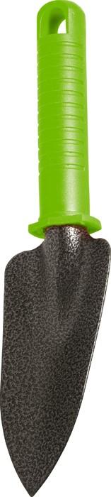 Совок садовый Palisad, узкий, защитное покрытие, пластиковая рукоятка lola toys spice it up satisfaction серая анальная пробка с вибрацией