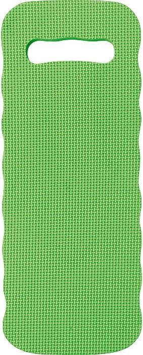 """Подушка """"Palisad"""", используемая как подколенник или сиденье, значительно облегчит работы, связанные с низким положением тела работающего: сбор урожая, прополка, освобождение от вредителей. Предохраняет от холода и сырости."""