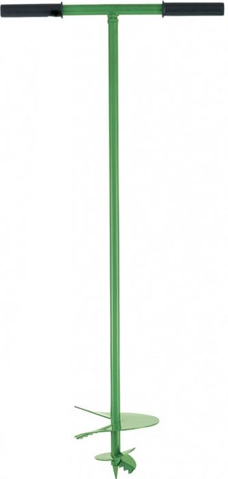 Бур садовый  Сибртех , шнековый D 350 мм -  Ручной садовый инструмент