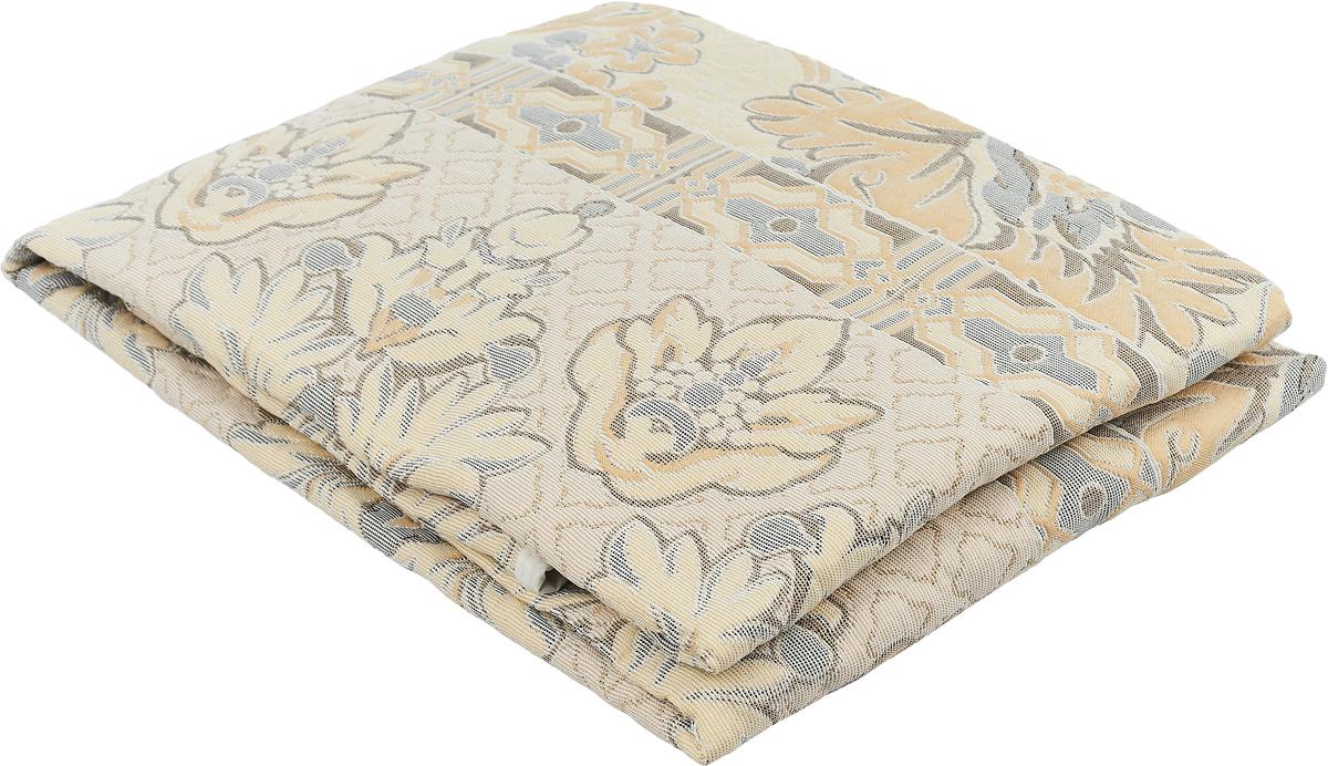 Покрывало Arya Tay-Pen, цвет: белый, серый, 240 х 170 см