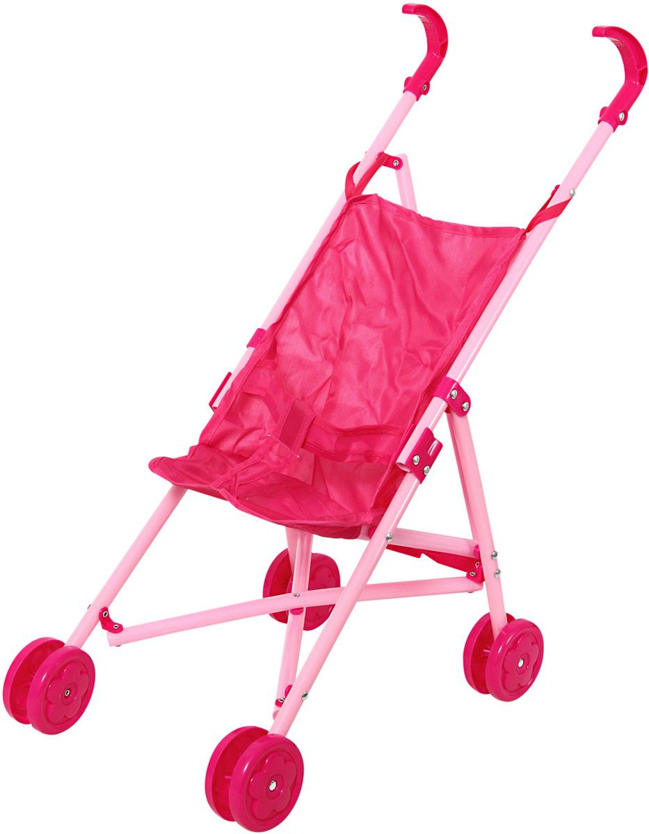 Amico Коляска для кукол 46055 коляска 3 в 1