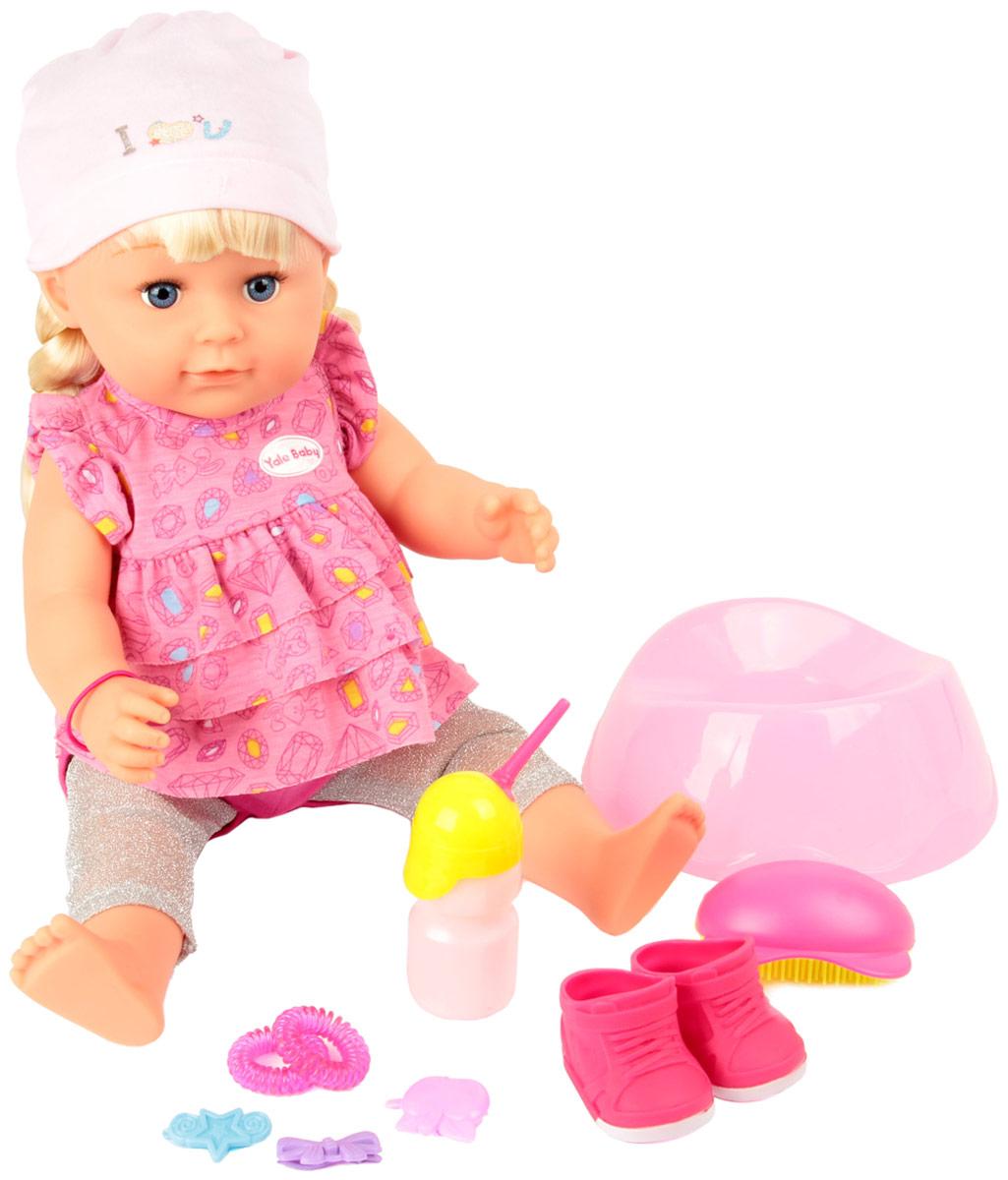 Lisa Jane Кукла Рита 46 см кукла lisa jane mami интерактивная в голубом 40 см