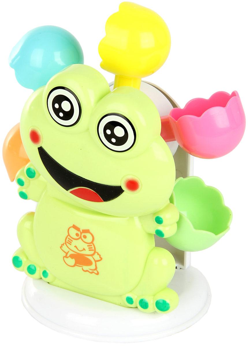 Ути Пути Игрушка для ванны 61550 barneybuddy barneybuddy игрушки для ванны стикеры забавные животные
