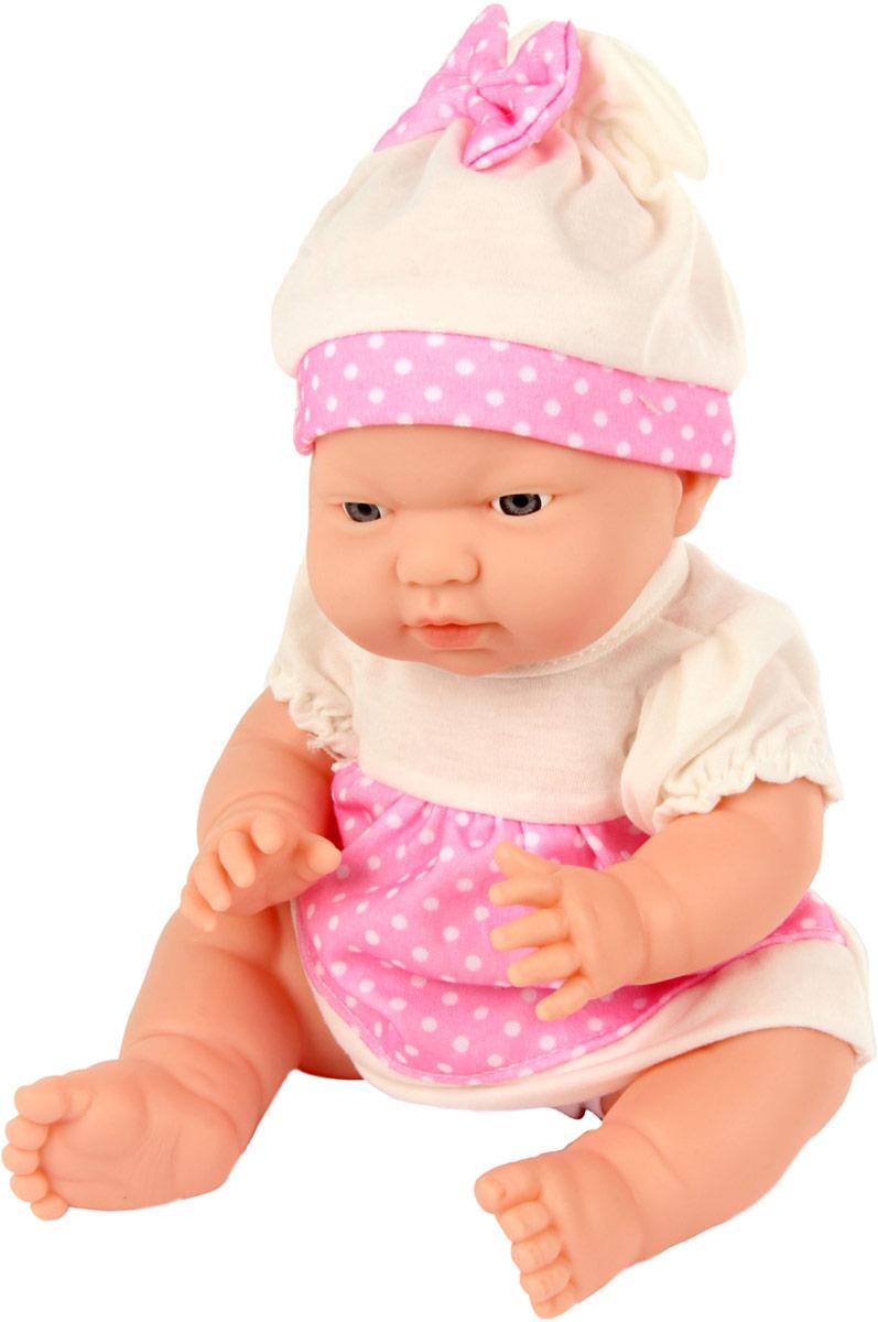 Lisa Jane Пупс Леночка lisa jane пупс с ванной 35 см 59476