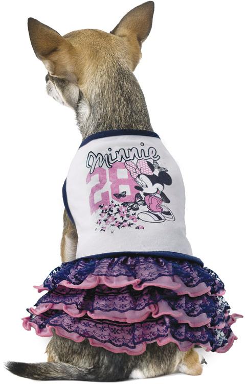 Платье для собак TriolDisney