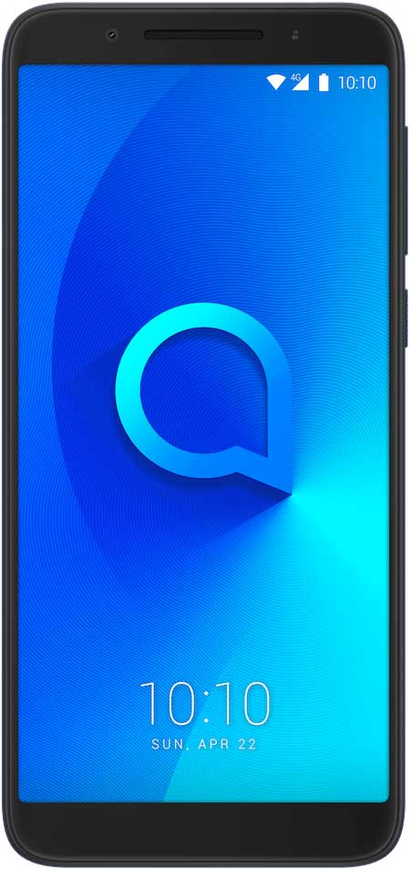 Alcatel 3 5052D Spectrum, Blue