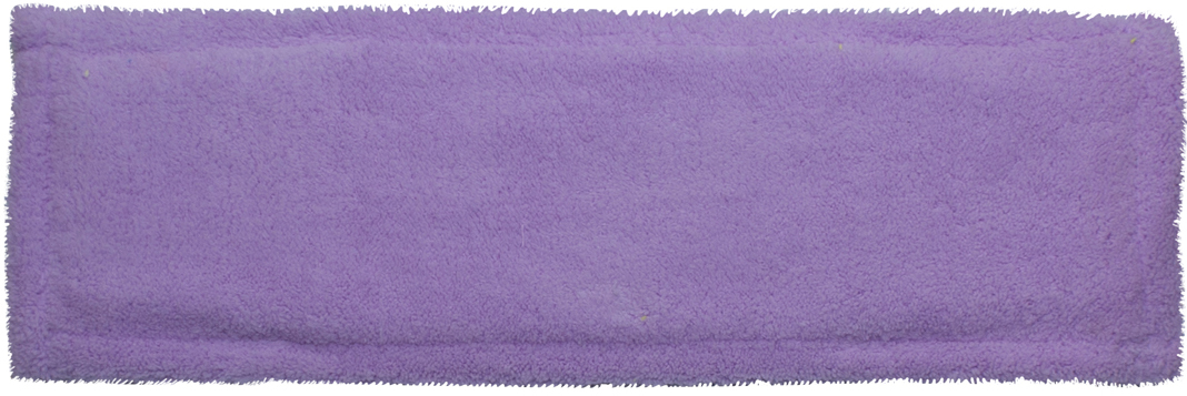 Насадка для швабры Фэйт Классик, гладкая, цвет: серый1.4.02.3194