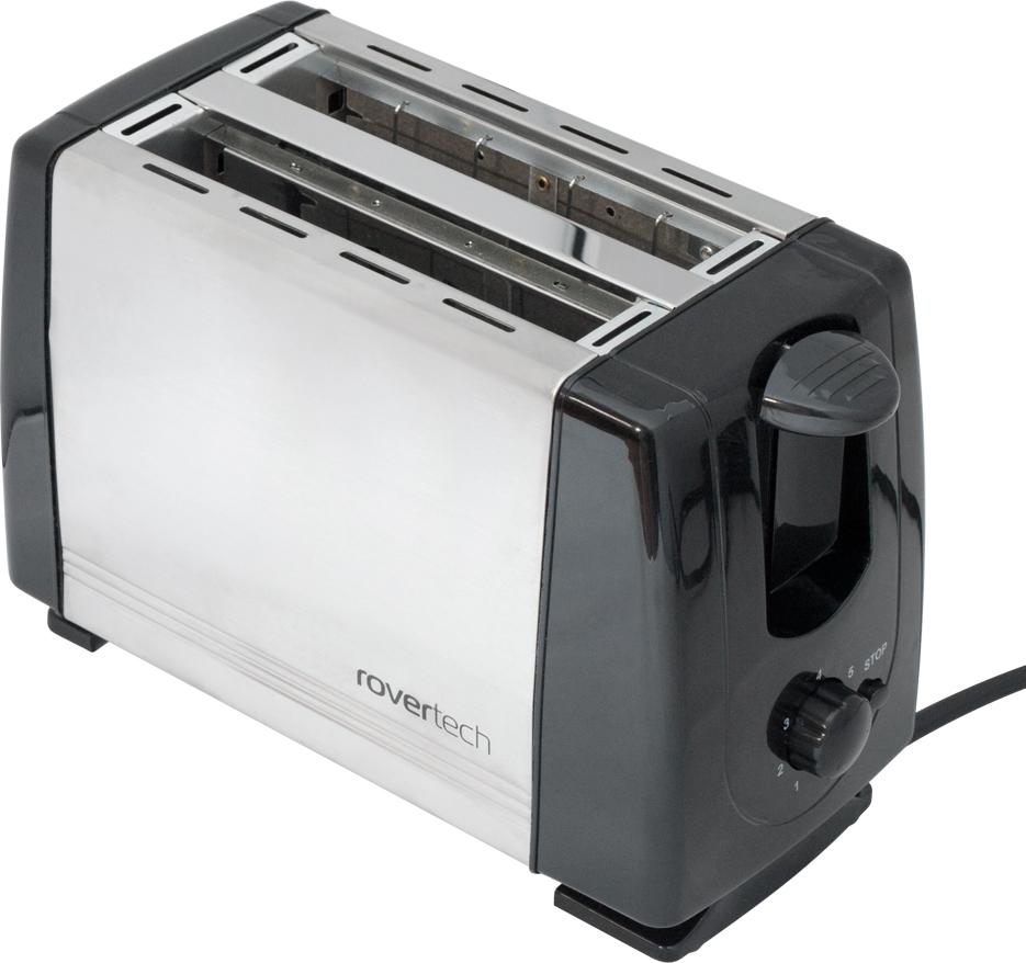 RoverTech BT020, Silver тостер электрический