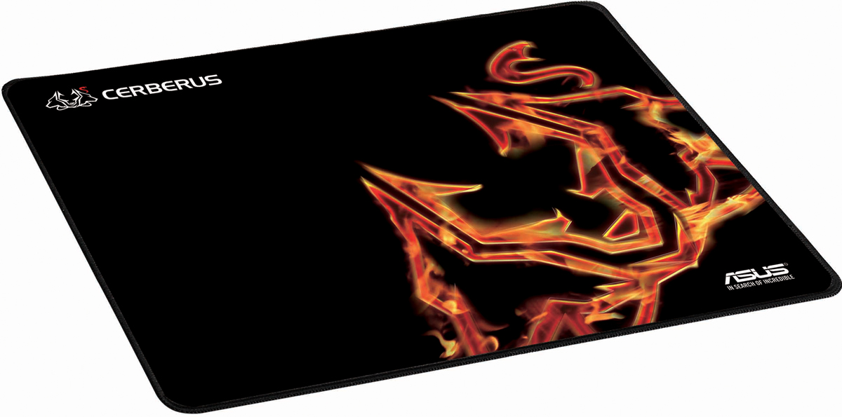 Игровой коврик для мыши ASUS Cerberus Speed 90YH0111-BDUA00