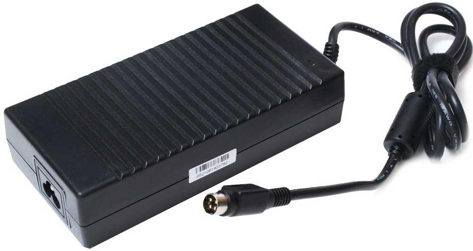 Pitatel AD-116 блок питания для ноутбуков Toshiba (19V 9.5A)