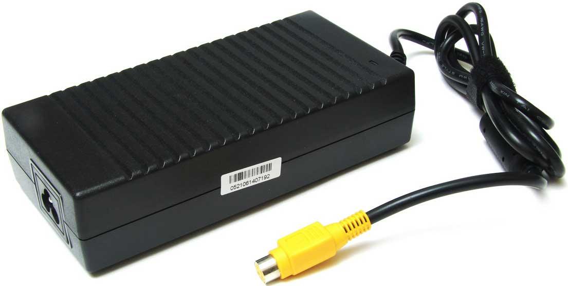Pitatel AD-116A блок питания для ноутбуков Toshiba (19V 9.5A)