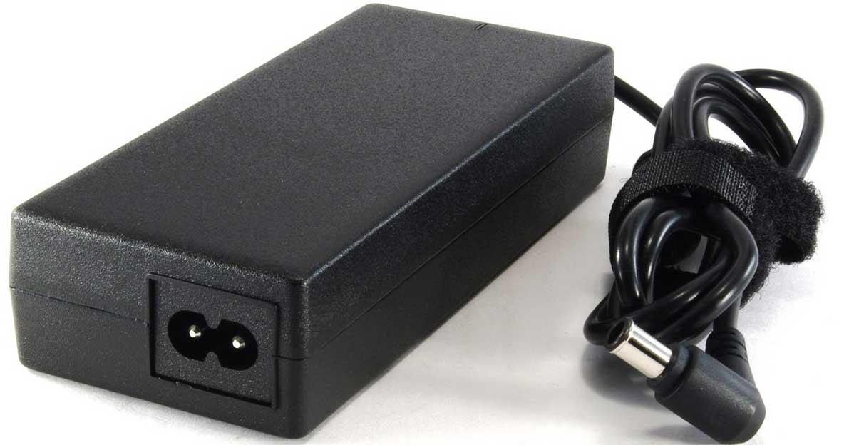 Pitatel AD-128 блок питания для ноутбуков Sony (19.5V 4.7A) цена