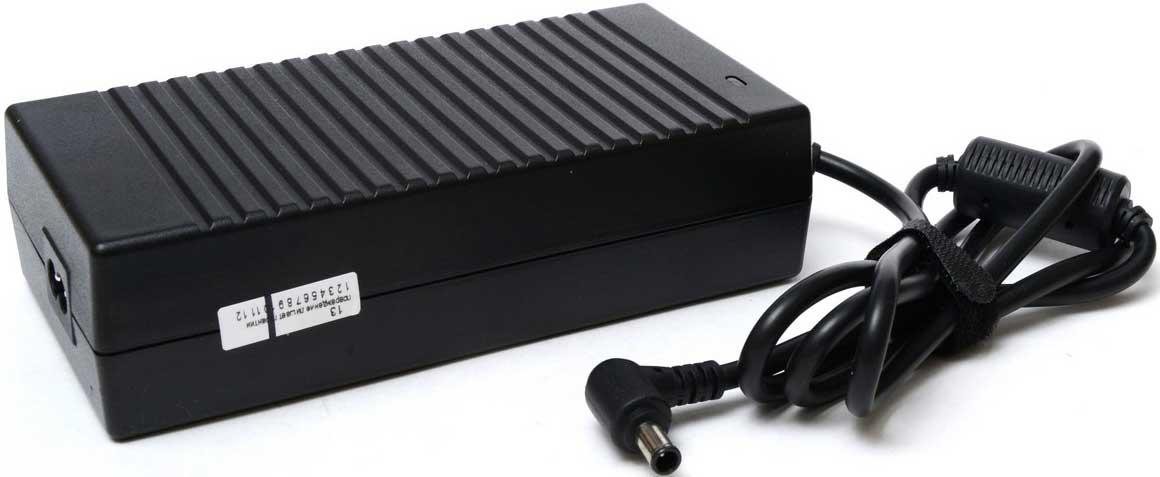 Pitatel AD-131 блок питания для ноутбуков Sony (19.5V 7.7A) viking кроссовки cascade ii gtx viking для девочки