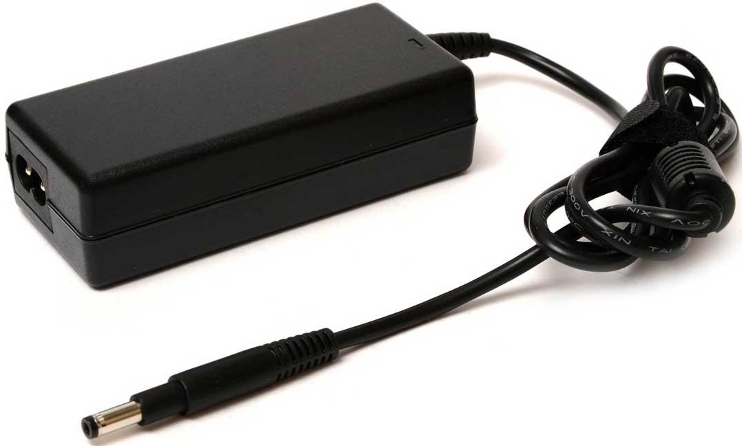 все цены на Pitatel AD-147 блок питания для ноутбуков HP Compaq (19.5V 3.33A) онлайн