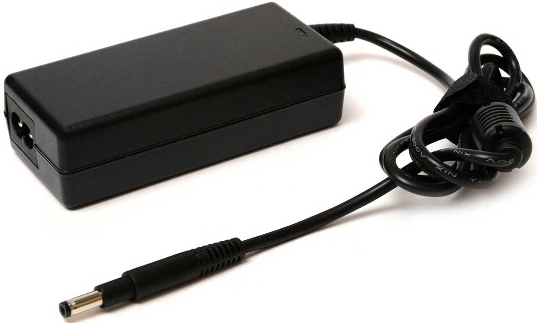 Pitatel AD-147 блок питания для ноутбуков HP Compaq (19.5V 3.33A)