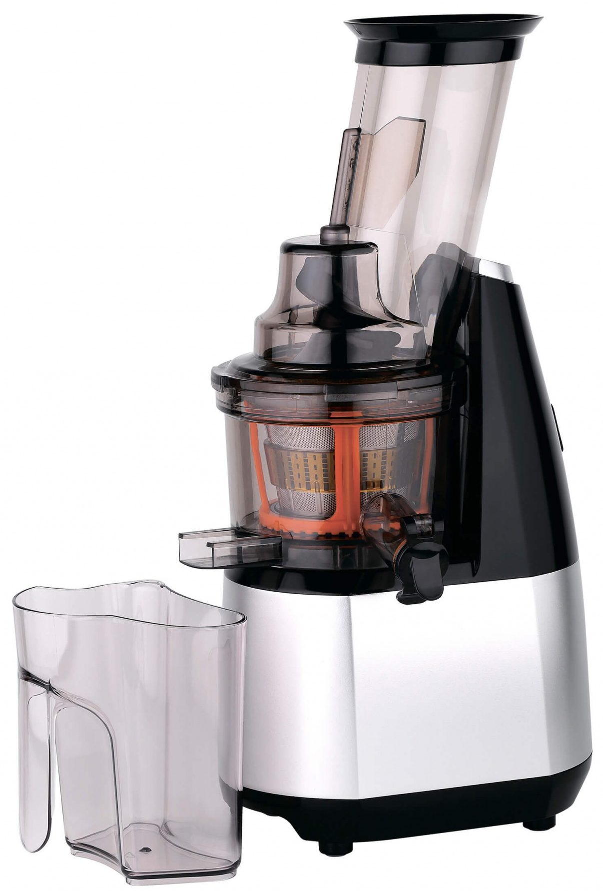 Gemlux GL-SJ-75D шнековая соковыжималка - Соковыжималки