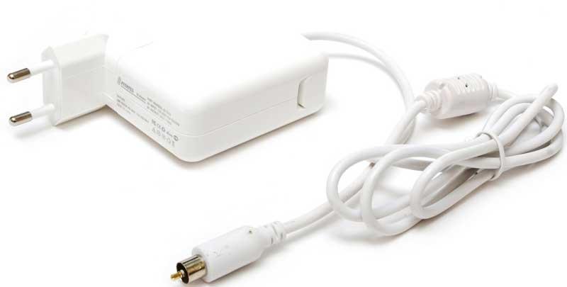 Pitatel AD-022A блок питания для ноутбуков Apple (24V 2.65A)