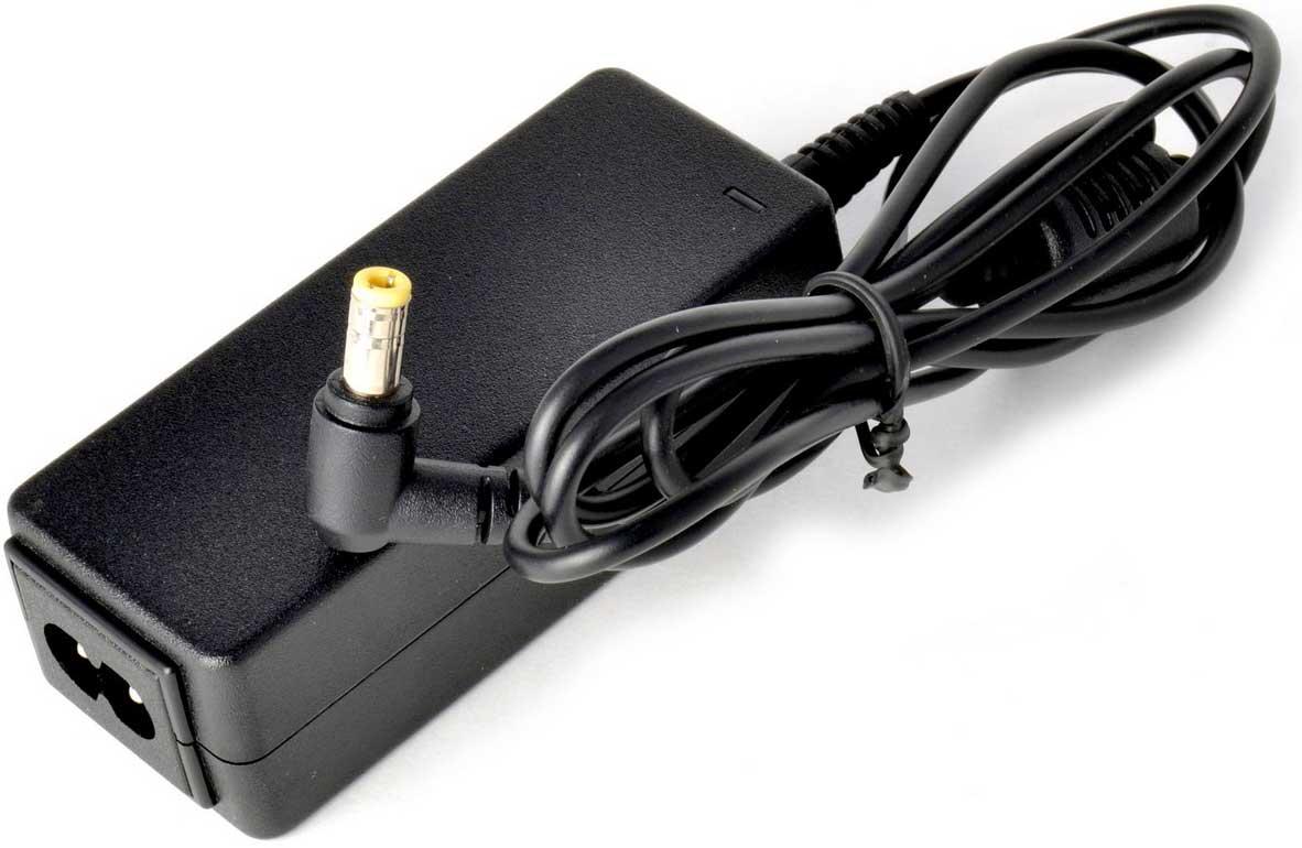Pitatel AD-046 блок питания для ноутбуков Toshiba (19V 2A) блок питания для ноутбука toshiba topon top lt01s ультратонкий 17мм