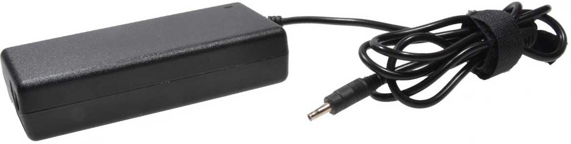 Pitatel AD-048 блок питания для ноутбуков HP Compaq (18.5V 4.9A) аккумулятор для ноутбука hp compaq hstnn lb12 hstnn ib12 hstnn c02c hstnn ub12 hstnn ib27 nc4200 nc4400 tc4200 6cell tc4400 hstnn ib12