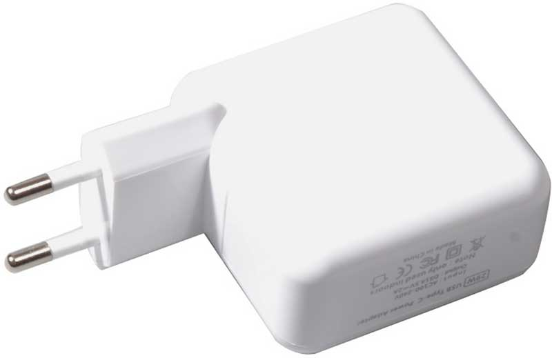 Pitatel AD-051 блок питания для Apple (14.5V 2A) high pure tantalum 99 99