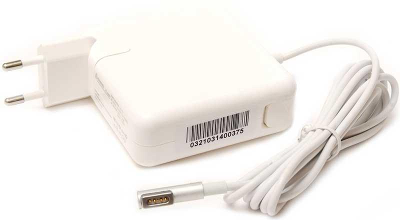 Pitatel AD-055 блок питания для ноутбуков Apple (18.5V 4.6A)AD-055Блок питания Pitatel AD-055 для ноутбуков Apple (18.5V 4.6A)