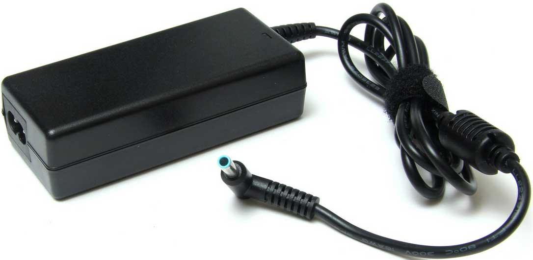 Pitatel AD-061 блок питания для ноутбуков HP Compaq (19.5V 3.33A) ноутбук hp compaq 15 ay044ur
