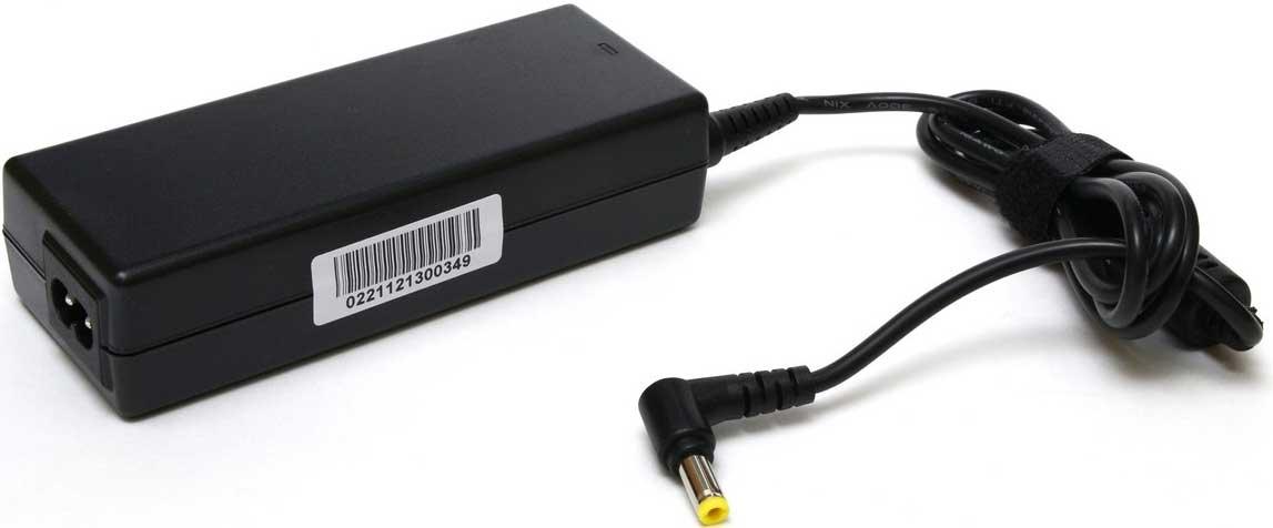 Pitatel AD-077 блок питания для ноутбуков Fujitsu Siemens (19V 4.22A) цена и фото