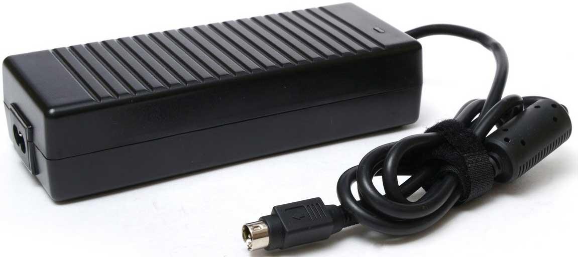 Pitatel AD-096 блок питания для ноутбуков Asus (20V 6A) - Зарядные устройства