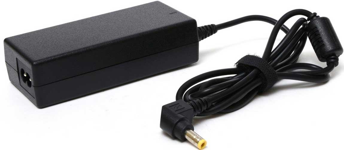Pitatel AD-102 блок питания для ноутбуков Fujitsu Siemens Roverbook (20V 3.25A)AD-102Блок питания Pitatel AD-102 для ноутбуков Fujitsu Siemens, Roverbook (20V 3.25A)