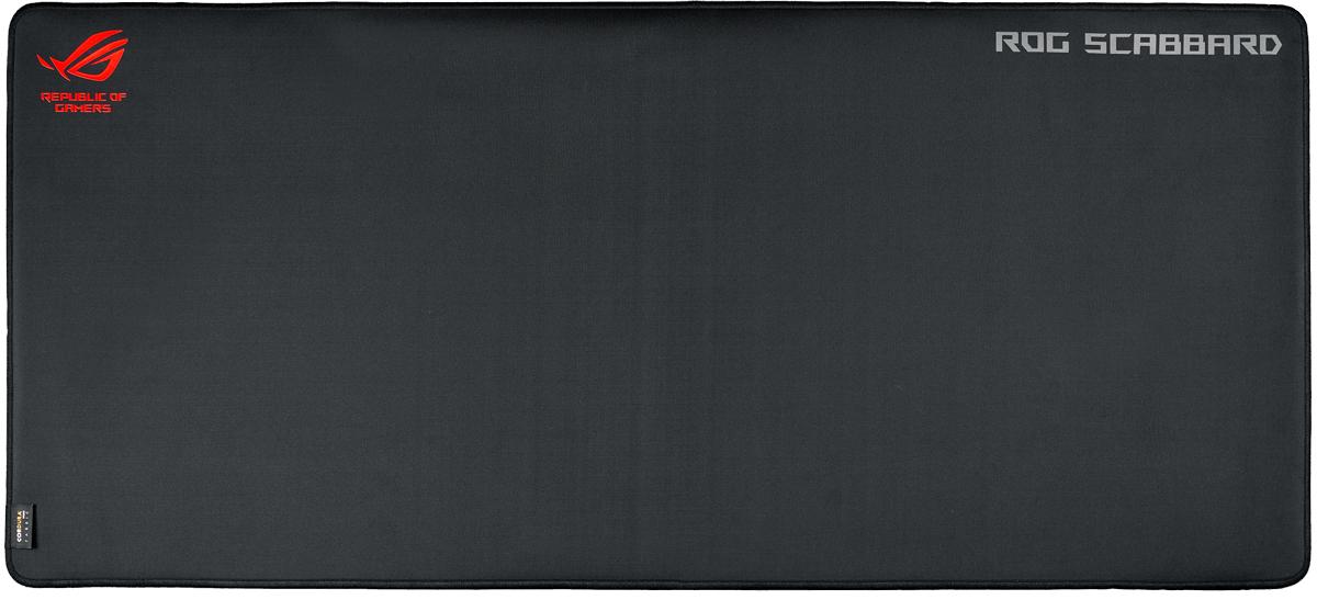 ASUS Rog Scabbard 90MP00S0-B0UA00 игровой коврик для мыши silicone scabbard grip holder for gun m4 m16 black