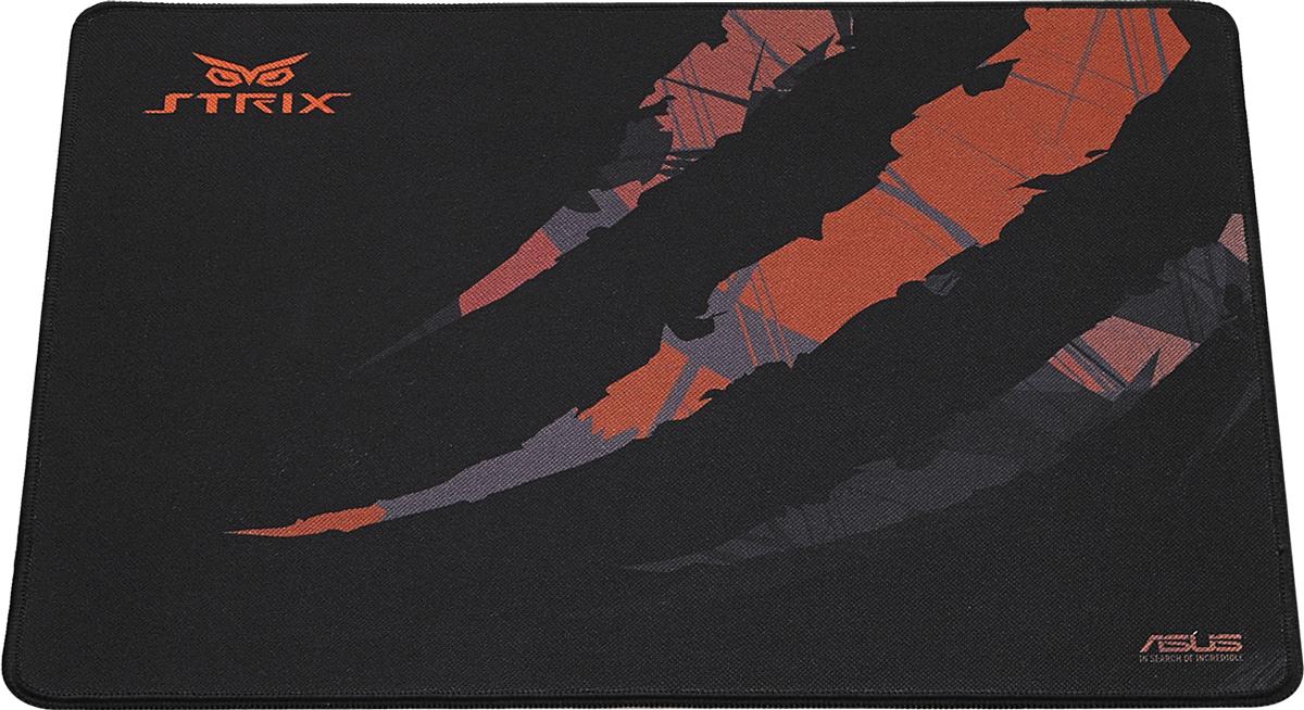 ASUS Strix Glide Control 90YH00E1-BDUA01 игровой коврик для мыши коврики для мыши speedlink игровой коврик для мыши speedlink cript black