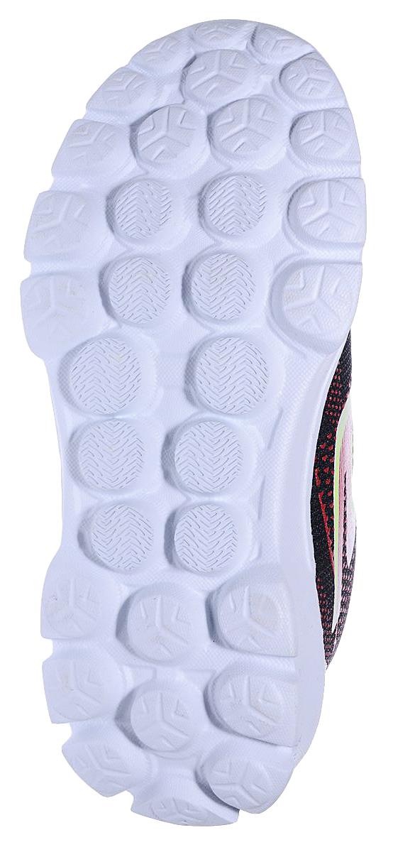 Кроссовки для мальчика GFB, цвет:  черный.  E65-1.  Размер 31 GFB
