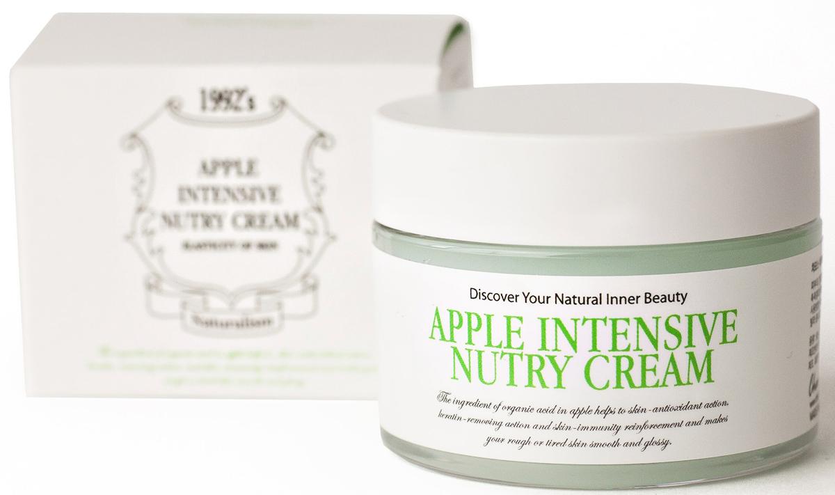 Acaci Увлажняющий крем для лица c экстрактом яблока, 50 мл360141Содержит экстракт яблока, который способствует ревитализации кожи, улучшает ее тон. Способствует естественной регенерации клеток, повышает иммунитет кожи, смягчает и увлажняет ее, обладает антимикробным и ранозаживляющим действием. Имеет высокое содержание яблочной кислоты, которая относится к классу гидроксикислот. Обладает увлажняющим и смягчающим эффектом; стимулируев клеточное обновление, предупреждая возрастные изменения. Обогащен натуральными фруктовыми экстрактами. Дарит интенсивное увлажнение с капельками воды! Не содержат парабенов.