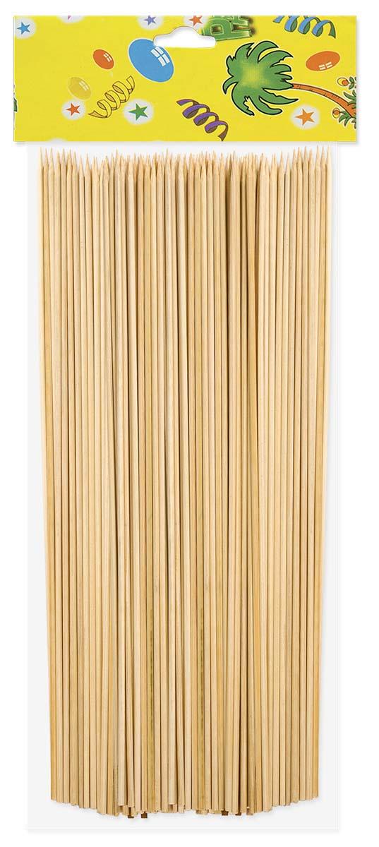 Стеки деревянные Antella, 25 см, 50 шт