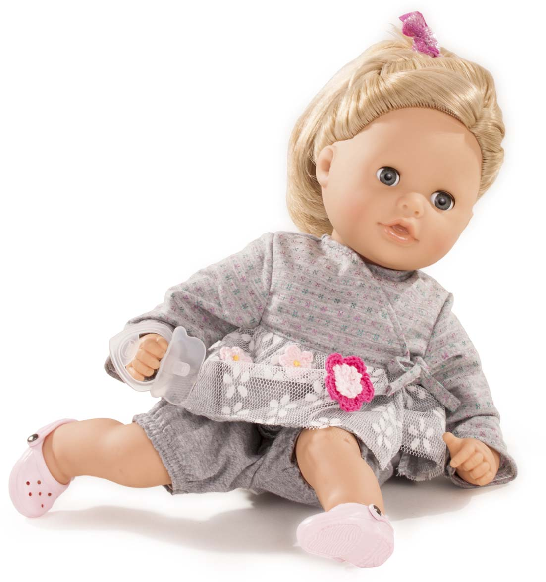 Gotz Кукла Аквини европейка блондинка