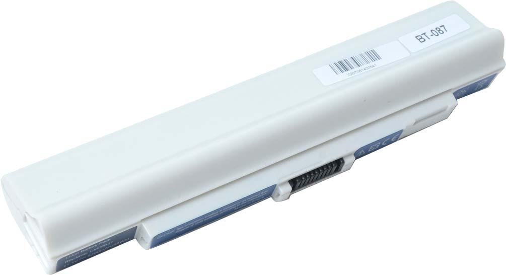 Pitatel BT-087 аккумулятор для ноутбуков Aspire One 531/531h/751 аккумулятор для ноутбука pitatel bt 531