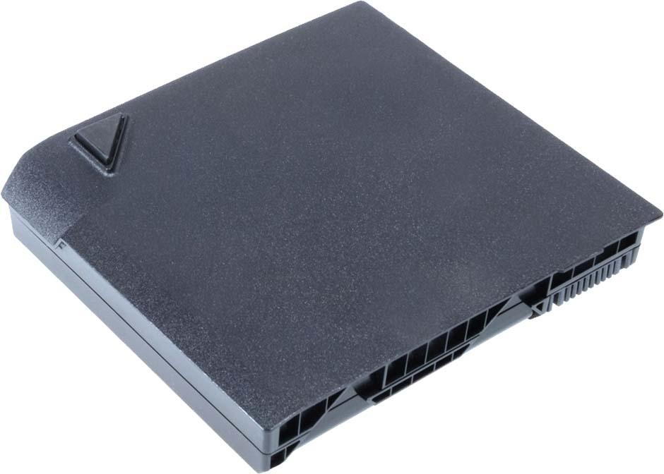 Pitatel BT-1108 аккумулятор для ноутбуков Asus G55 black 5200mah аккумуляторная батарея для asus a33 m50 a32 m50 a32 x64 15g10n373830 l072051 15g10n373800 90 ned1b2100y