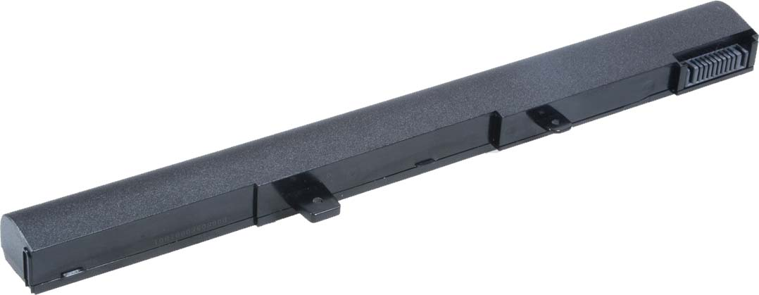 Pitatel BT-1111 аккумулятор для ноутбуков Asus X451/X551 pitatel bt 143 аккумулятор для ноутбуков asus w7 m9 compaq b2800