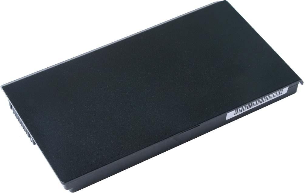 Pitatel BT-132 аккумулятор для ноутбуков Asus F5/X50 аккумулятор для пылесосов pitatel vcb 016 dys22 2b 15l