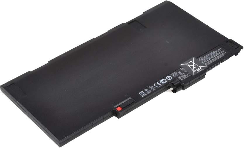 Pitatel BT-1423 аккумулятор для ноутбуков HP EliteBook 840 G1/850 G1/ZBook 14 Mobile Workstation laptop battery for hp co06xl e2p27av hstnn db4q m0d62pa l7z19pa m4z18pa zbook 15u g2 for elitebook 700 840 g1 745 850 840 g2