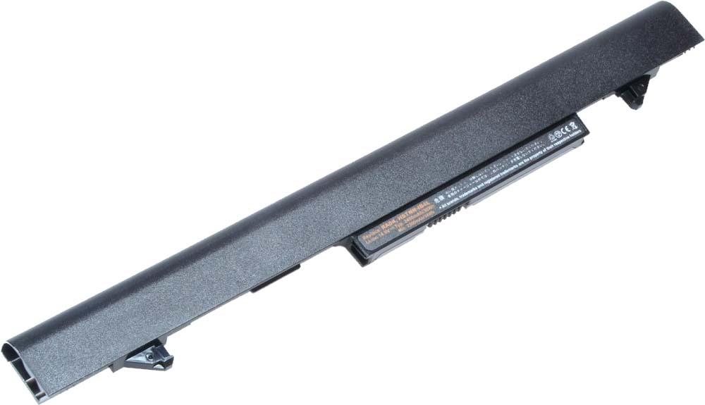 Pitatel BT-1424 аккумулятор для ноутбуков HP ProBook 430 аккумулятор hp hstnn ib89 probook 4510s 4515s 4710s pitatel 5200 mah bt 481 d nb 519