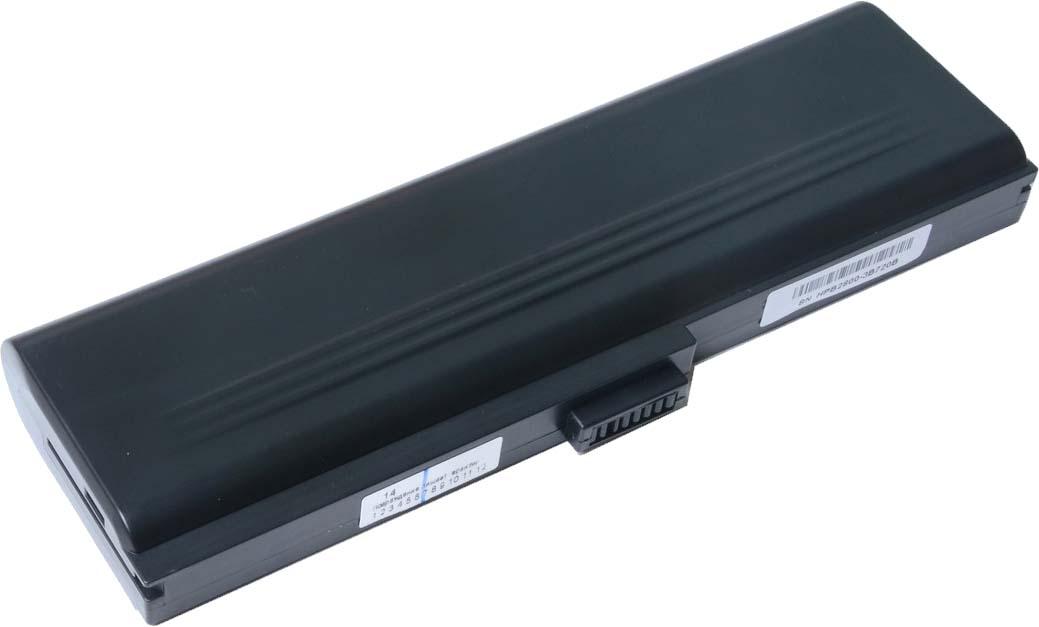 Pitatel BT-143 аккумулятор для ноутбуков Asus W7/M9 Compaq B2800 эспандер трубчатый profi fit в чехле рукаве 6кг