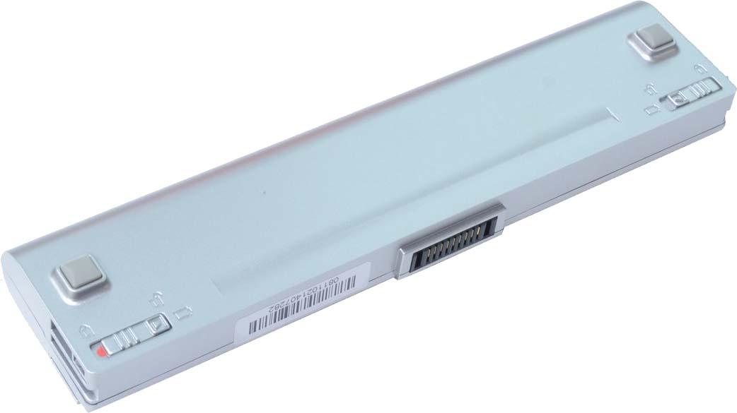 Pitatel BT-151S аккумулятор для ноутбуков Asus U6 Lamborgini VX3 аккумулятор для ноутбука pitatel bt 151s