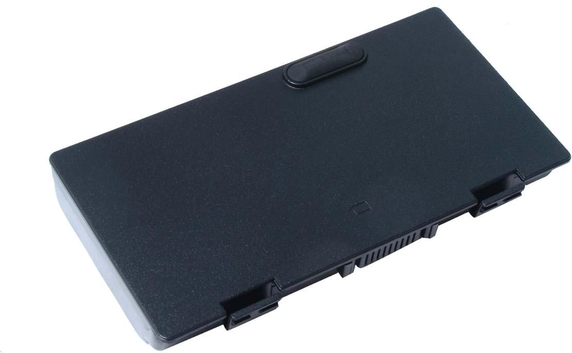 Pitatel BT-159 аккумулятор для ноутбуков Asus X51/X51H/X51R/X51RL/T12BT-159Аккумуляторная батарея Pitatel BT-159 для ноутбуков Asus X51/X51H/X51R/X51RL/T12