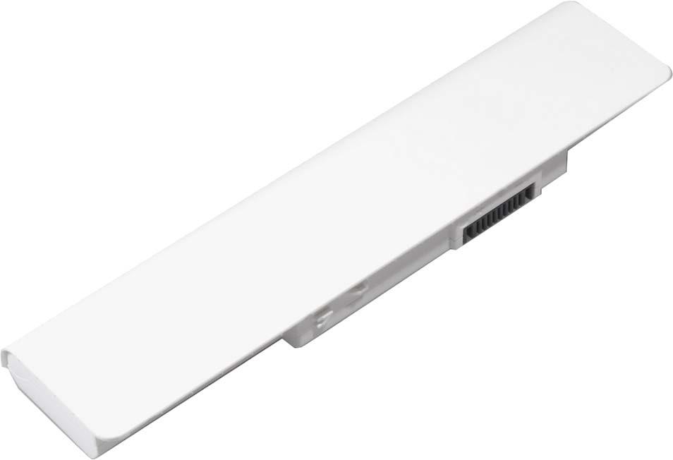 Pitatel BT-164W аккумулятор для ноутбуков Asus N45/N55/N75BT-164WАккумуляторная батарея Pitatel BT-164 для ноутбуков Asus N45/N55/N75, белая